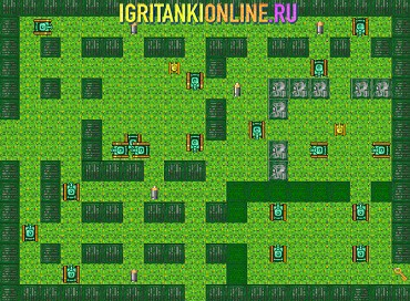 Играть в tank 1990 game free download for pc